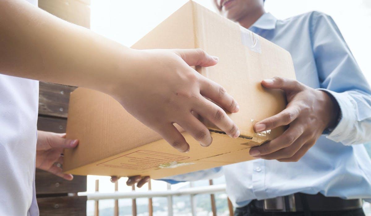 Le vendeur doit vous livrer le bien à la date ou dans le délai qu'il vous a indiqué dans le contrat, ou dans les trente jours s'il n'avait rien indiqué.