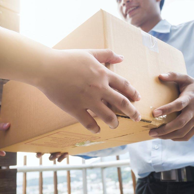 Que faire en cas de commande non livrée?