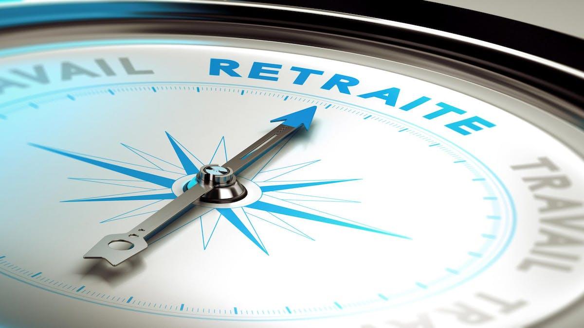 Le principe de la retraite par répartition, imposant aux actifs de payer les pensions des retraités, va être maintenu.