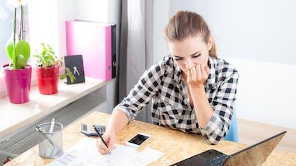 Prélèvement à la source: que faire en cas de chute de vos revenus?