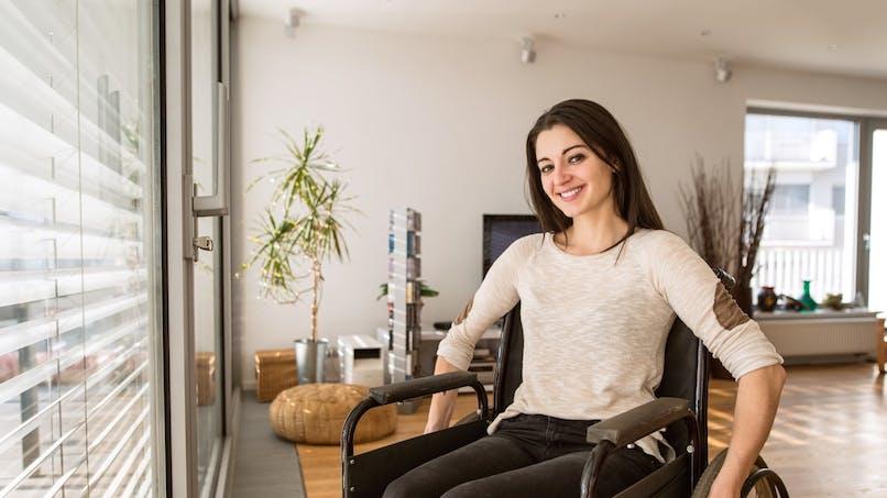 Handicap : qu'entend le gouvernement par logement « évolutif » ?