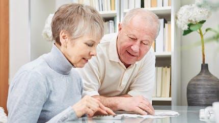 10 chiffres clés sur les retraites