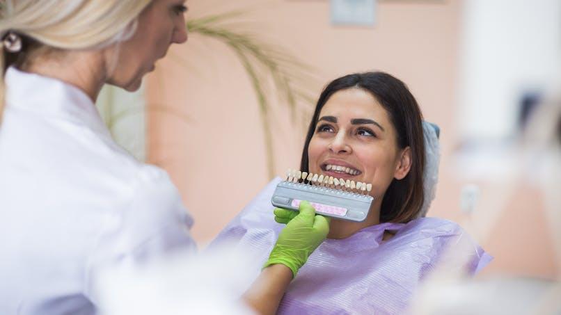 Couronnes dentaires : lesquelles seront bientôt remboursées à 100 % ?