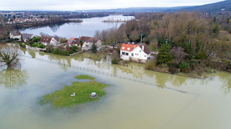 Inondation, grêle, tempête : quelle indemnisation ?
