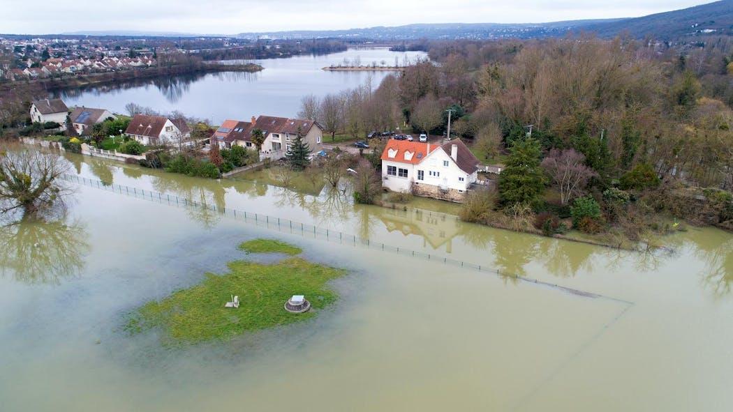 Inondations, grêle, tempête, orages... Quelle indemnisation espérer de son assurance?