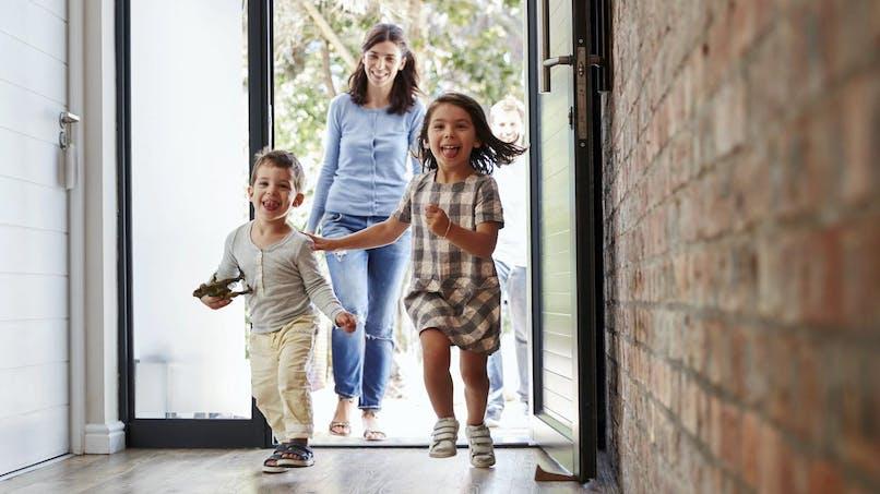 Prêt immobilier: c'est toujours le moment d'acheter