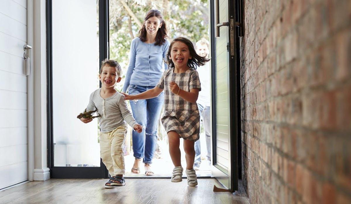 Prêts immobiliers: les taux d'intérêt ont encore baissé en mai 2018