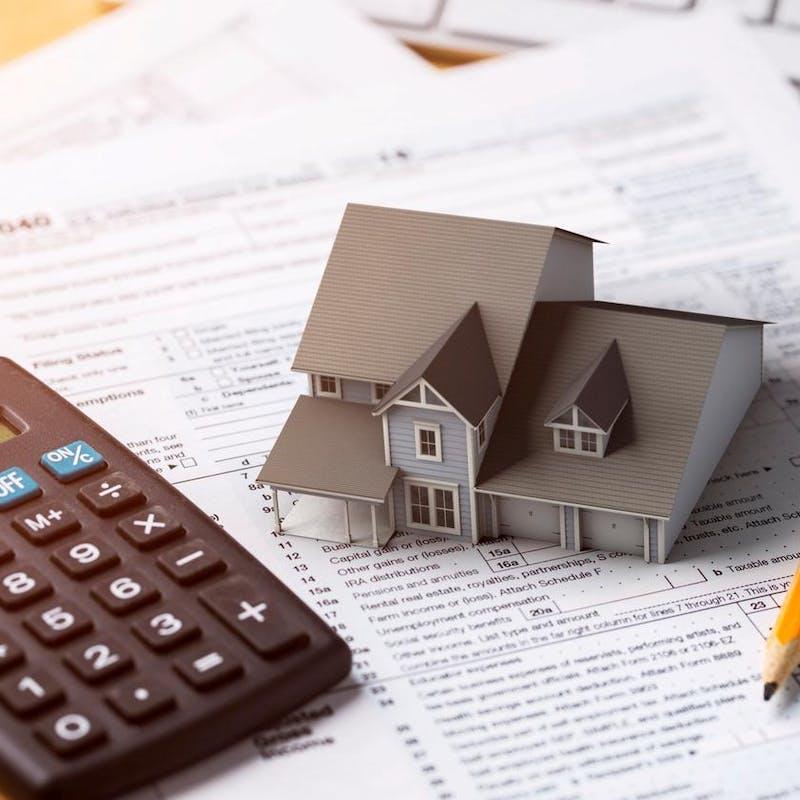 Immobilier : hausse des charges de copropriété