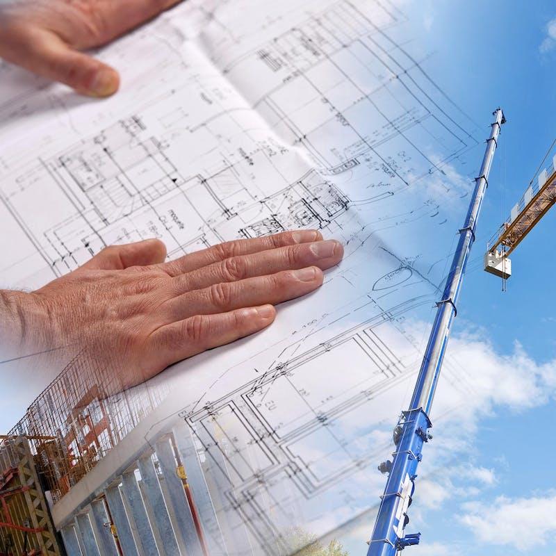 Achat de votre terrain pour y construire un immeuble: négocier votre départ