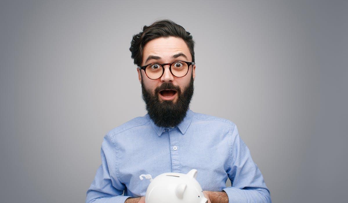 Les clients auraient le choix entre trois offres pour le remboursement de leurs lunettes et verres.