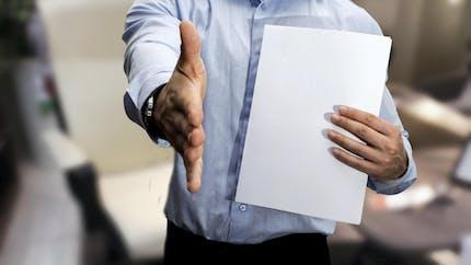 Le journal de bord, un outil pour contrôler les démarches des chômeurs