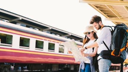 Vacances : 15 000 Pass Interrail offerts aux jeunes de 18 ans