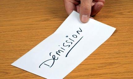 Allocations-chômage après une démission : quelles conditions faudra-t-il remplir ?