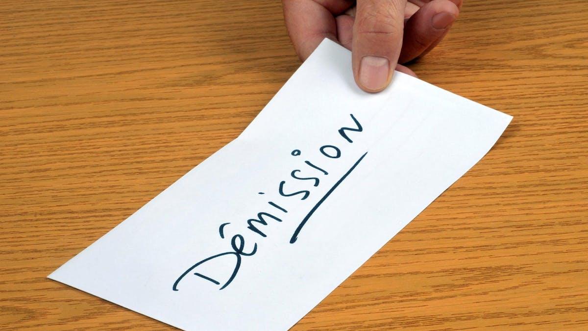 L'extension du droit aux allocations-chômage des salariés démissionnaires entre en vigueur le 1er novembre.