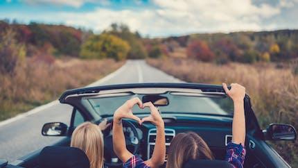 Permis de conduire international : la demande se fait en ligne