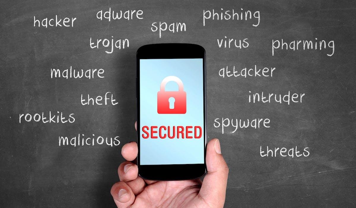 Quelques réflexes simples à appliquer permettent de protéger votre appareil en cas de piratage ou de vol.