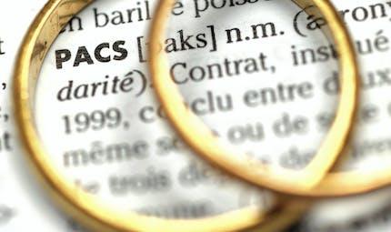Pacs: séparation de biens ou indivision, quel régime juridique choisir?