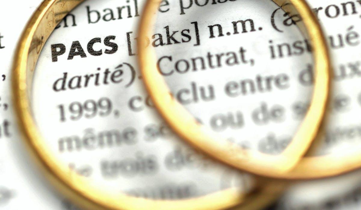 Quel que soit le régime choisi, les biens acquis par le couple avant la conclusion du pacs restent la propriété exclusive de chacun.