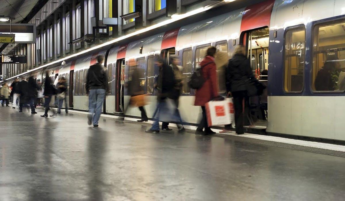 Voyageurs en Ile-de-France : faites-vous rembourser 50 % de votre Pass Navigo ou Imagine R