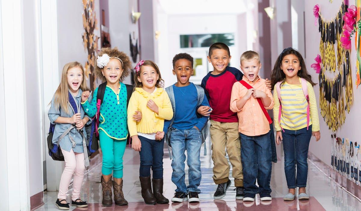 Le plan vise à améliorer l'offre d'activités extrascolaires proposées par les collectivités aux enfants.
