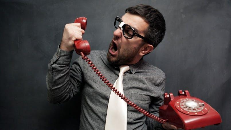 Bloctel : comment faire une réclamation si le démarchage téléphonique persiste ?