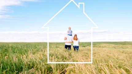 Obtenir un crédit immobilier sans apport