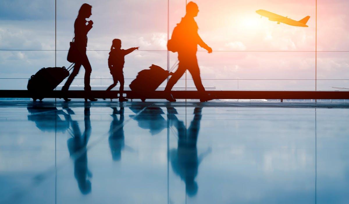 Vous avez des droits si la compagnie aérienne annule votre vol.
