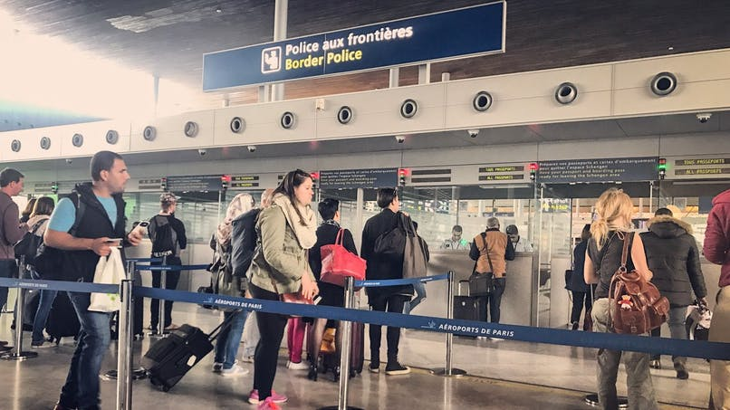 Les aéroports de Roissy et d'Orly adoptent la reconnaissance faciale