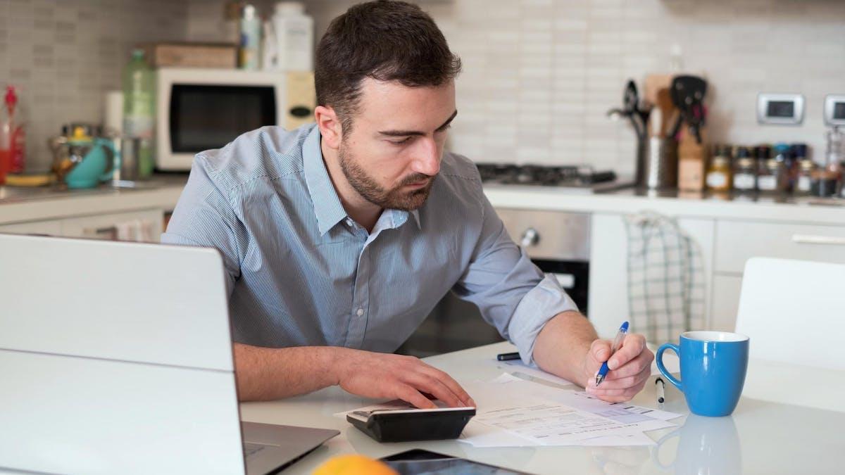 Vous pouvez choisir la mensualisation pour le paiement de plusieurs impôts.