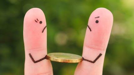 Pension alimentaire : son versement est prioritaire sur les autres dépenses