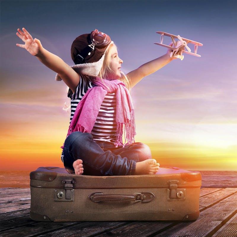 Séparation: connaître le lieu de vacances de votre enfant
