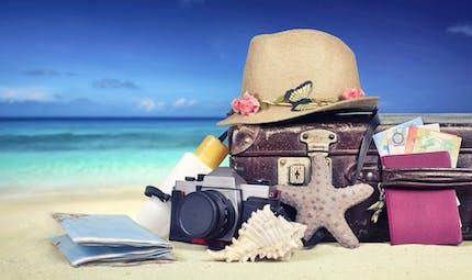 Vacances à l'étranger: quatre recommandations à suivre avant le départ