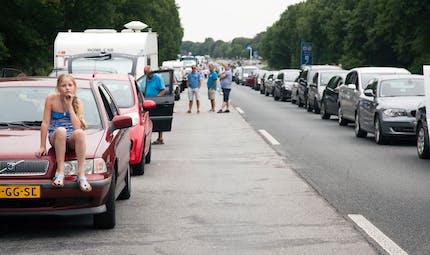 Vacances : à quoi s'attendre sur les routes en juillet et août ?