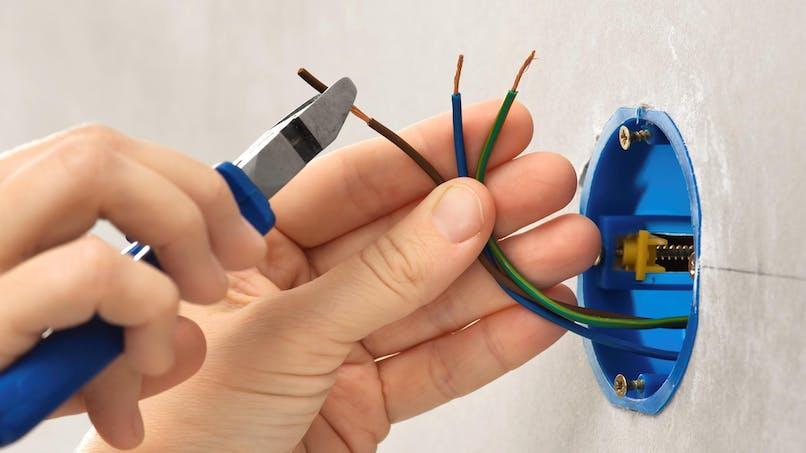 Electricité : quelles règles de sécurité faut-il respecter?