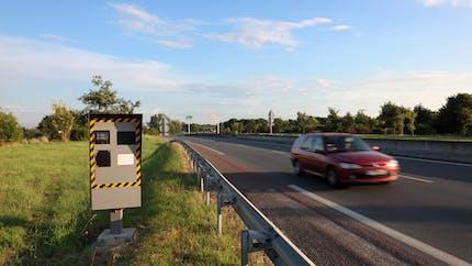 Radars fixes : leur carte est mise en ligne par la Sécurité routière