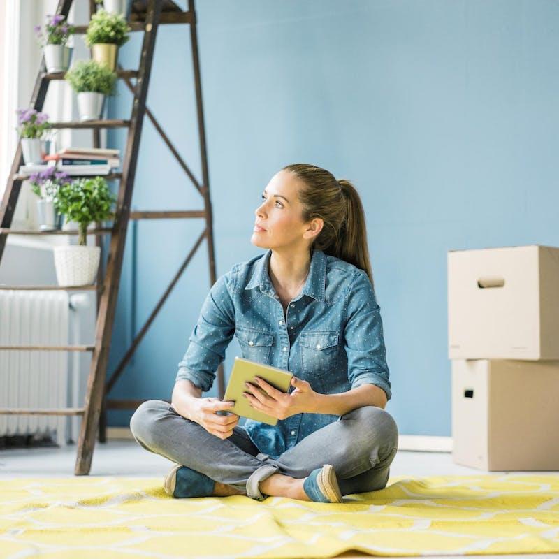 Les nouveaux services qui facilitent votre déménagement