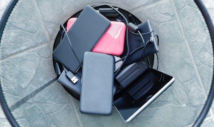 Obsolescence programmée : bientôt un indice de réparabilité sur les appareils