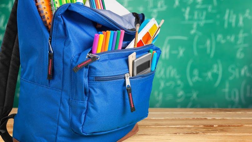 Fournitures scolaires : cinq bons plans pour économiser