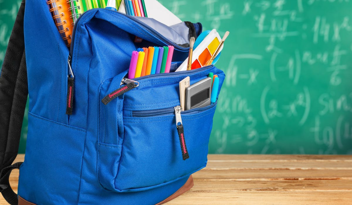 Fournitures scolaires : trois bons plans pour économiser ...
