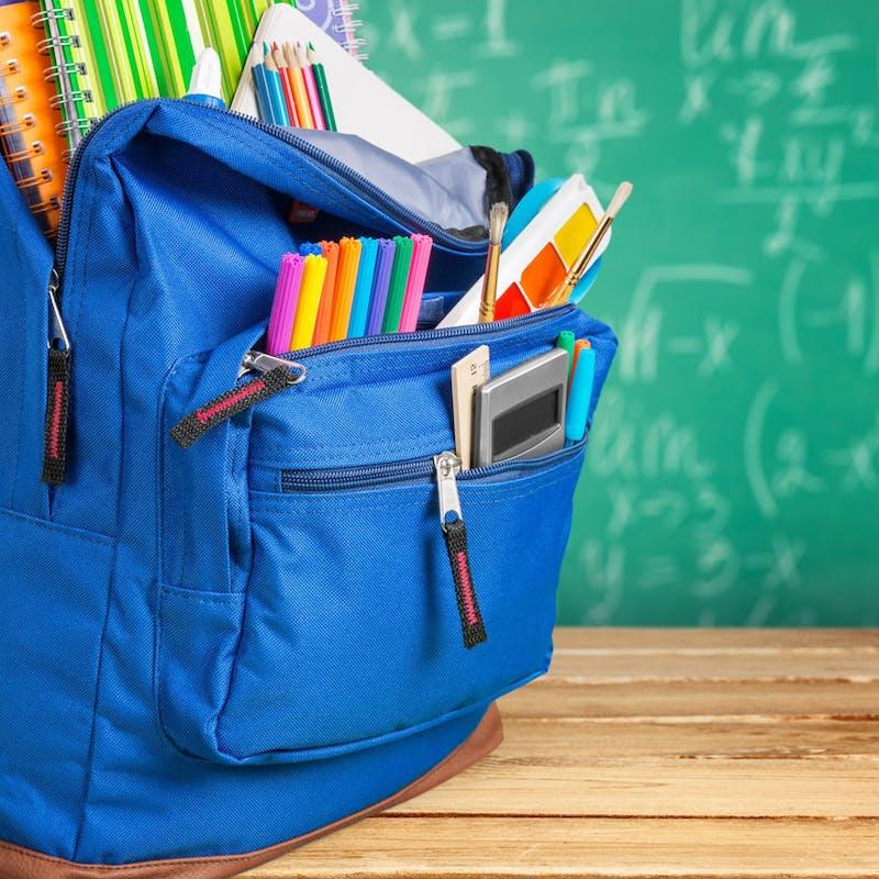 Fournitures scolaires : trois bons plans pour économiser