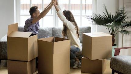Réussir son déménagement