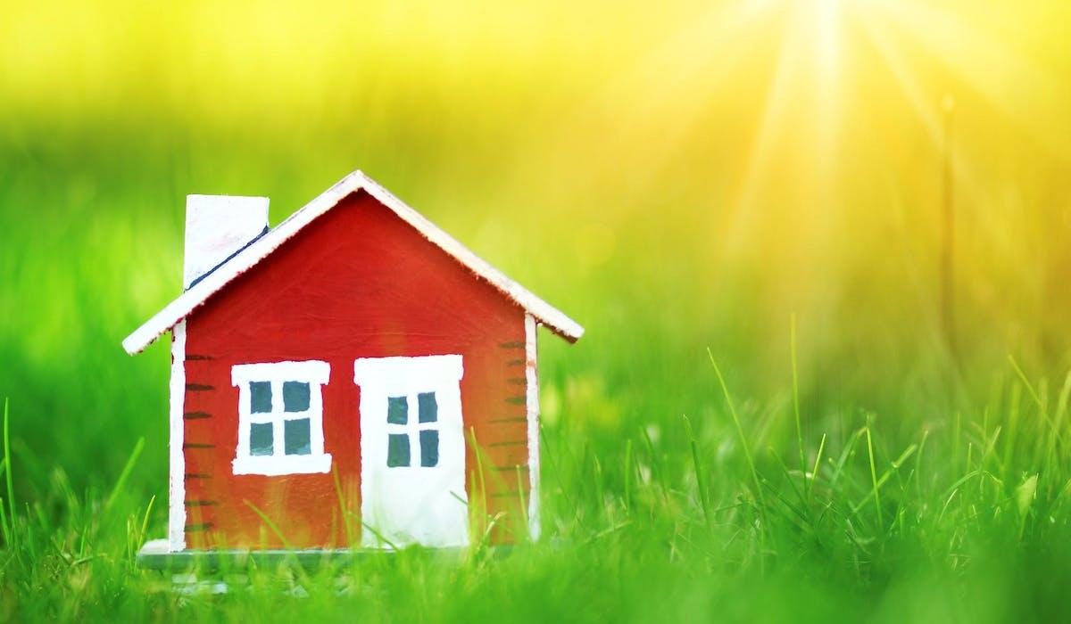 La hausse des prix immobiliers devrait se situer entre 2 et 3 % en 2018.