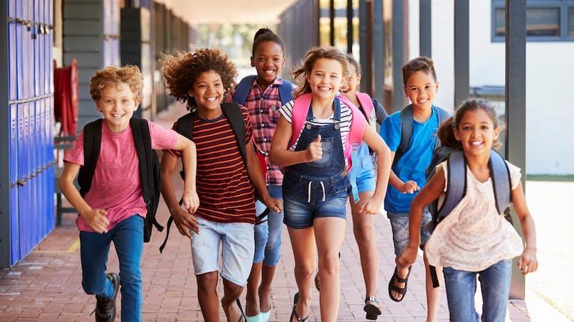 Le calendrier des vacances scolaires 2018-2019 est sorti