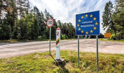 Infraction routière : des PV peuvent vous attendre au retour de 21 pays européens