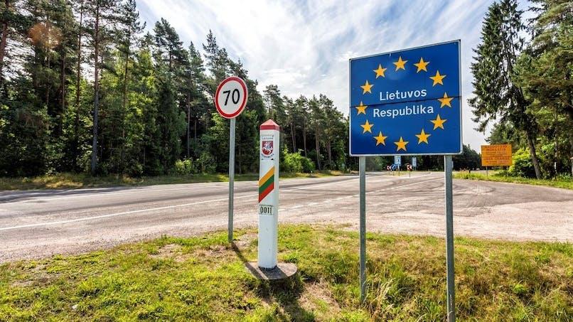Infraction routière : des PV peuvent vous attendre au retour de 20 pays européens