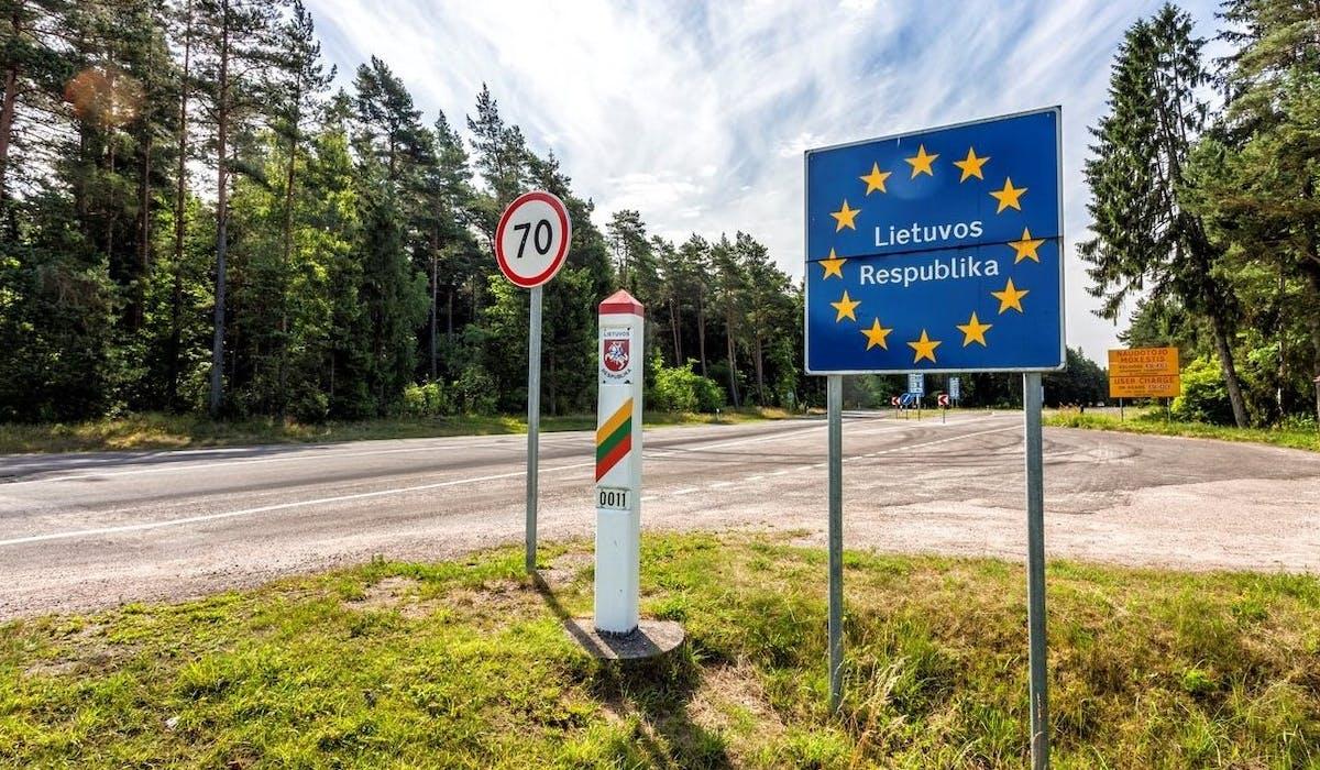 La France pratique désormais les échanges transfrontaliers d'informations relatives aux infractions routières avec 16 pays de l'Union européenne.
