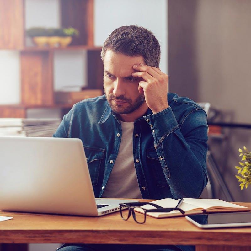 Indépendants: que faire en cas de difficultés financières?