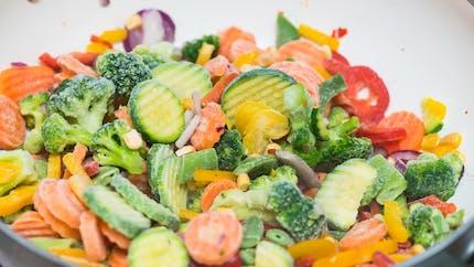 Listeria : une vingtaine de légumes et plats rappelés