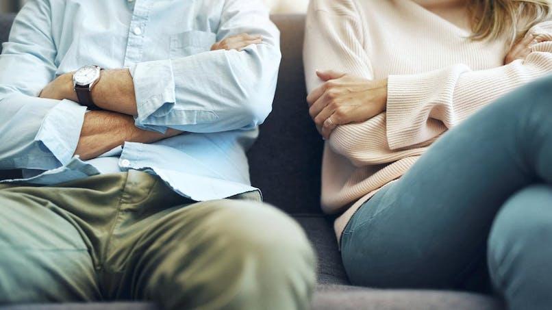 Divorcer sans l'accord du conjoint