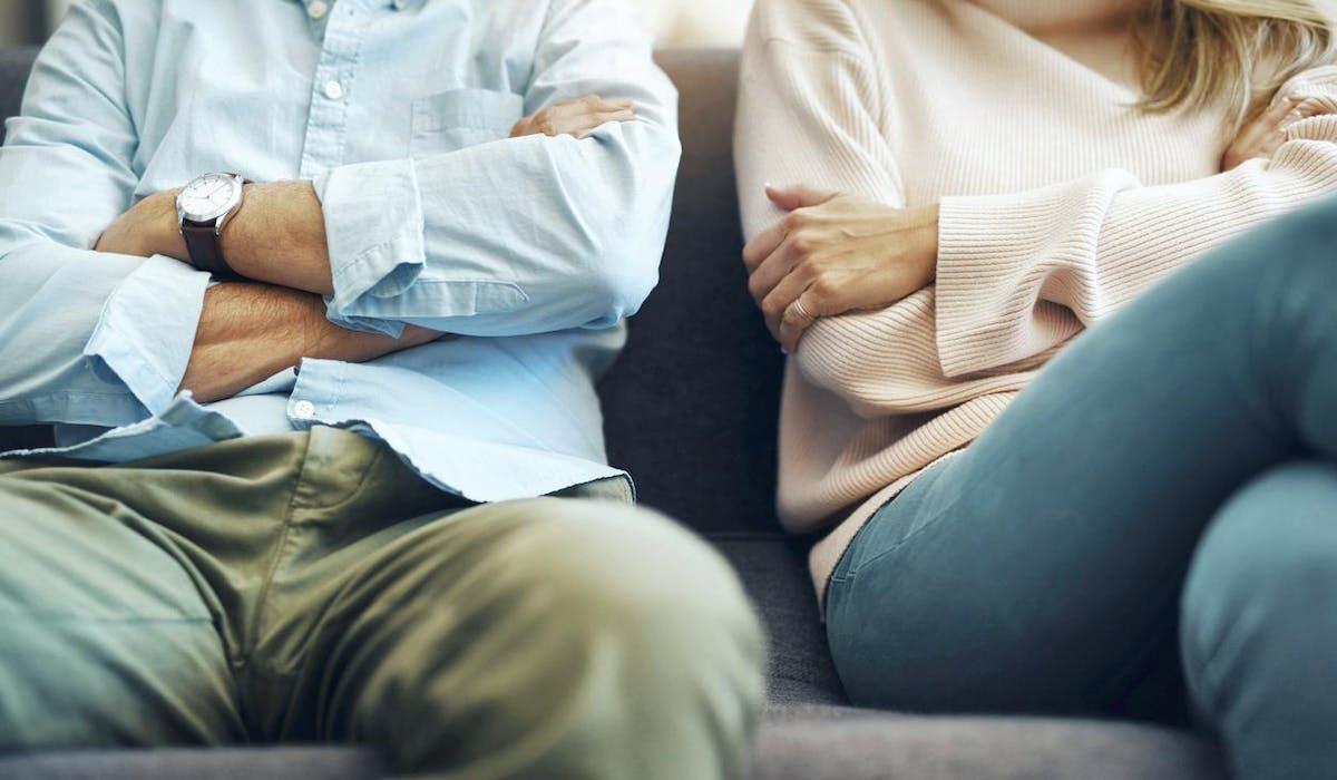 Rencontre ami mutuel après le divorce